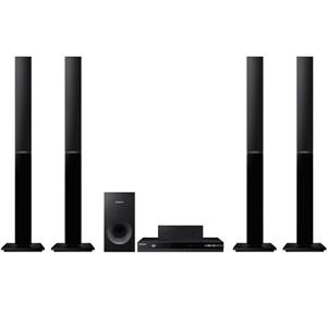SAMSUNG HT-F4556 Home Theater